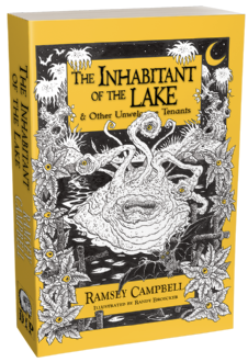 Inhabitant of the Lake [trade paperback ] by Ramsey Campbell